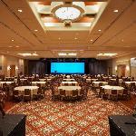 Komatke Ballroom