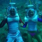 Bajo el mar. Mil gracias!!!