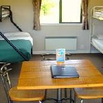 Deluxe Cabins great for families or groups