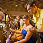 Enjoy casino gaming at any one of the three premier destinations. From horse racing to slots to