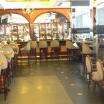 Heist Bar