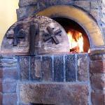 The Brick Oven