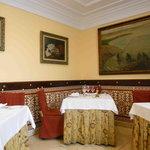 El Faro Dining Room