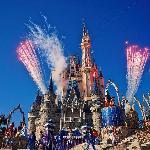 Disney Magic Kingdom - go there!