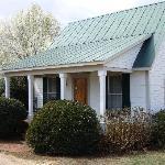 Springhouse cottage
