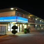 Motel 6 picture 3/30/11