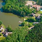 Luftbild Gut Klostermühle