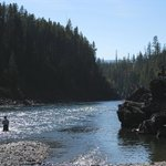 Middle Fork of the Flathead