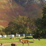 Lochranza Campsite