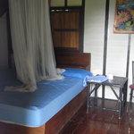 Foto de Sairee View Resort