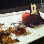 Dessert (Ultima portata Omakase)