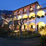 Foto de Villa Pane