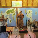 Fijian singers