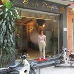 Foto de Bich Duyen Hotel