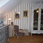 Chambre Ludivine 1