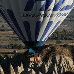 Zdjęcie Atmosfer Balloons