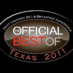 Offical Best of Texas