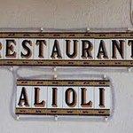 Foto van ALIOLI