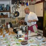 chef Menno