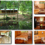 Hickory Grove Lakeview Cabin