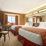 Microtel Inn & Suites by Wyndham South Bend/At Notre Dame University