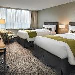 Comfort Double Double Room
