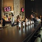 Prestons Lounge