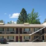 Photo de Yosemite Inn