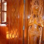 Our Apsara welcomes you! :)