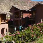 Luna Rumi Lodge
