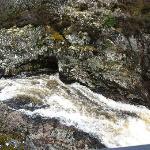 The falls of shin