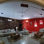 Ali Pallama Lounge
