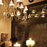 Hypnose Boutique Hotel Istanbul_Candles... everning...
