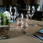 Le 9 Restaurant Foto