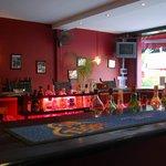 Bar Area 2