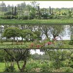 Gardens/Jardins 2010