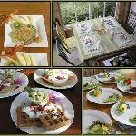 Breakfast/Petit-déjeuner