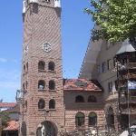 VGB, Torre