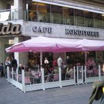 Photo of Cafe-Konditorei Aida
