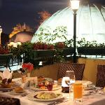 Photo de Matbah Ottoman Palace Cuisine