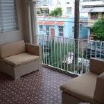San Juan International Hostel Foto