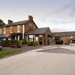 Premier Inn Crewe (Nantwich) Hotel