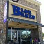 Blue Baker - great food - walking distance