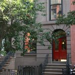 Historic Chelsea Brownstone