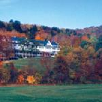 Fall at The Eagle Mountain House