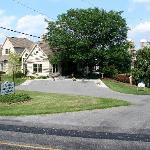 Rayba Acres Farm Office & Entrance
