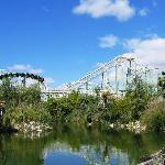 Themenpark Isla Mágica
