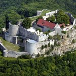 Die Burganlage