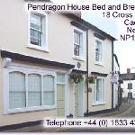 Pendragon House B&B
