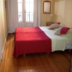 Guesy House Double room  with balcony.